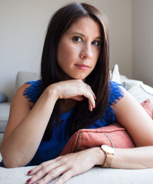 Corinne Vargas, MS, CCC-SLP